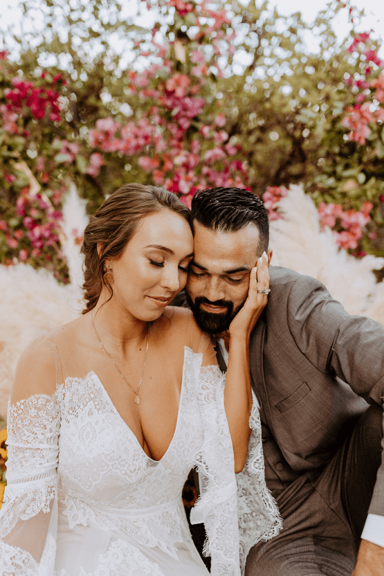 Bohemian and Rustic Wedding Inspiration with Pampas Grass – Parallel33 Photography – Esoteric Bride 37