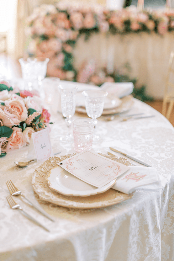 Breathtaking Royal Indian Wedding Inspiration at Prestwold Hall – Sophie May Photo 2