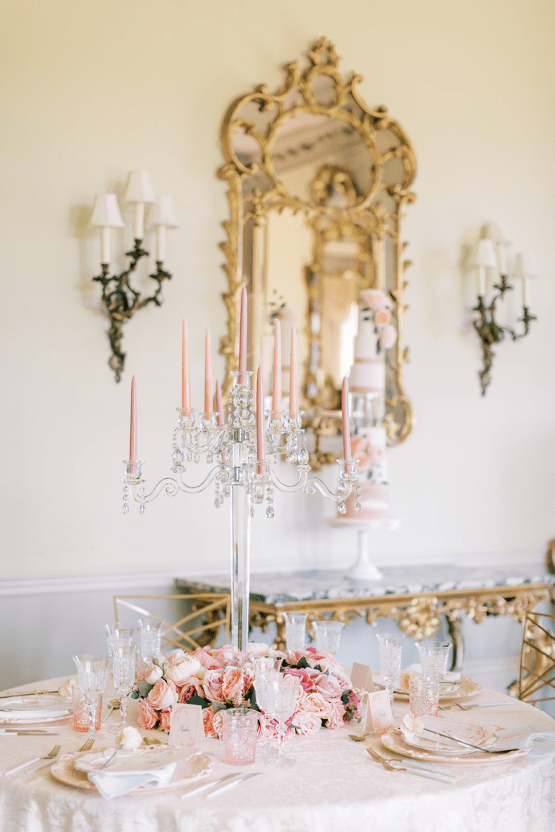 Breathtaking Royal Indian Wedding Inspiration at Prestwold Hall – Sophie May Photo 28