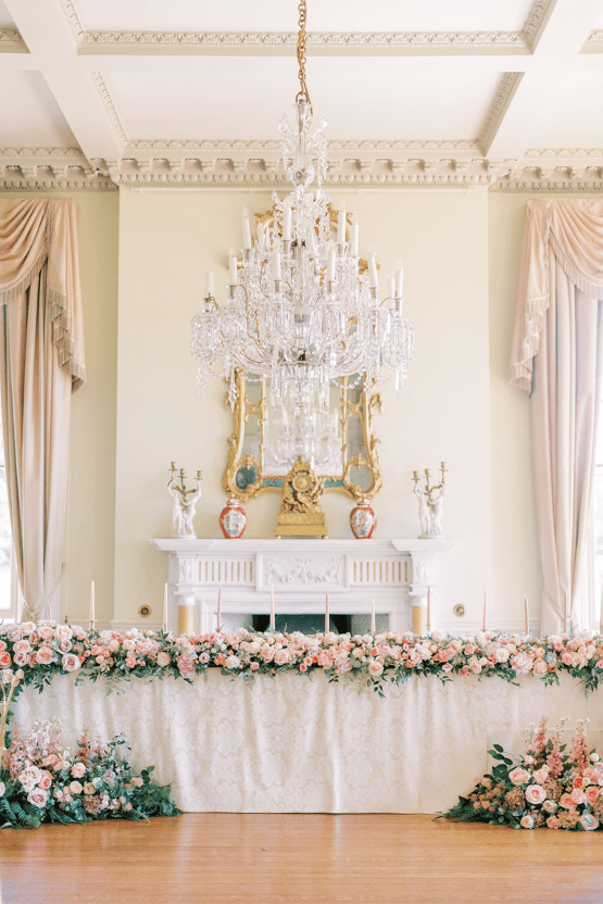 Breathtaking Royal Indian Wedding Inspiration at Prestwold Hall – Sophie May Photo 30