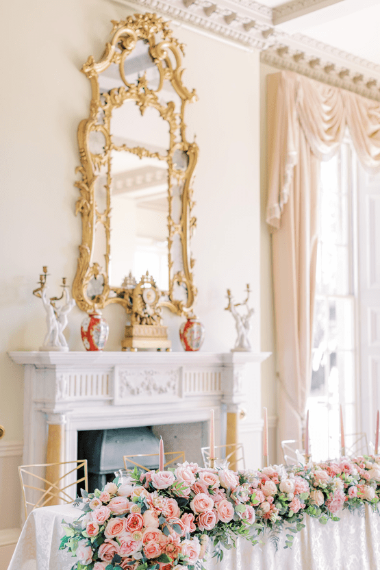 Breathtaking Royal Indian Wedding Inspiration at Prestwold Hall – Sophie May Photo 36