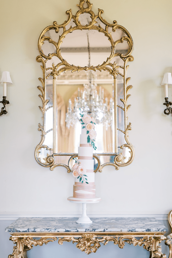 Breathtaking Royal Indian Wedding Inspiration at Prestwold Hall – Sophie May Photo 9
