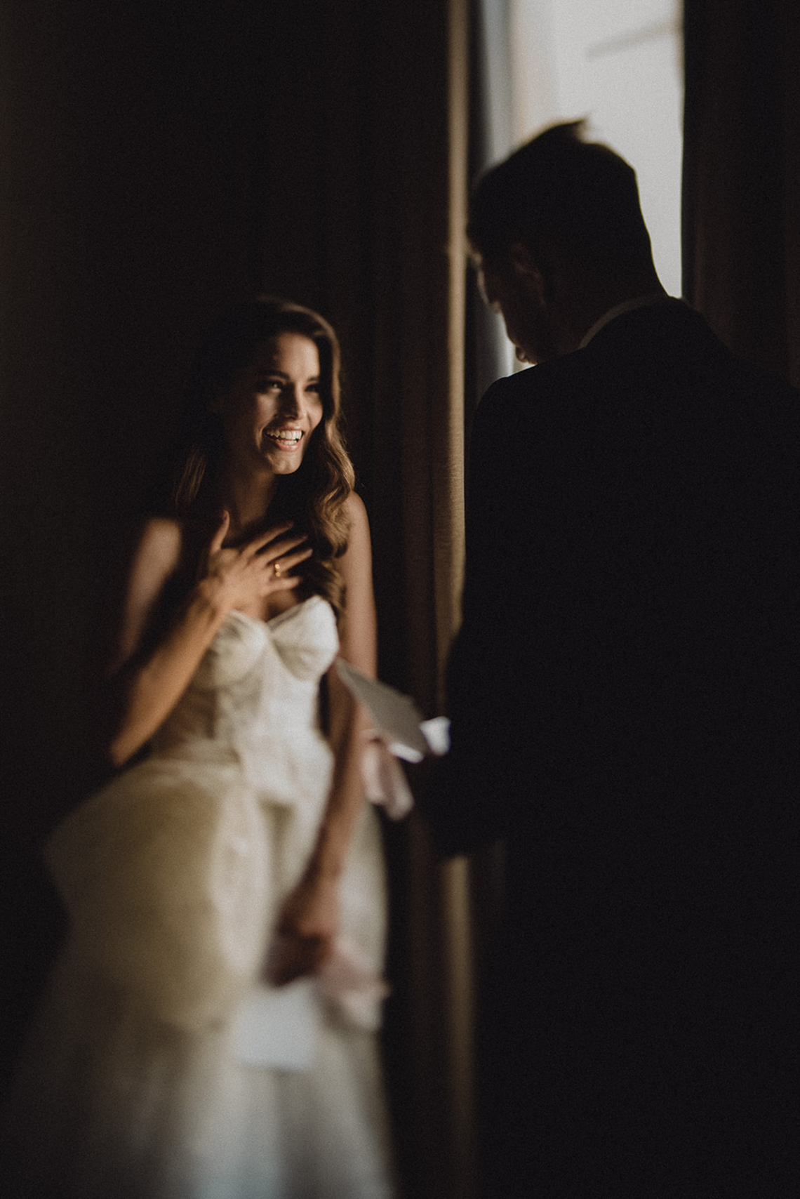 Swanky Croatian Hotel Holiday Elopement Inspiration – Nina Anic Photography 20