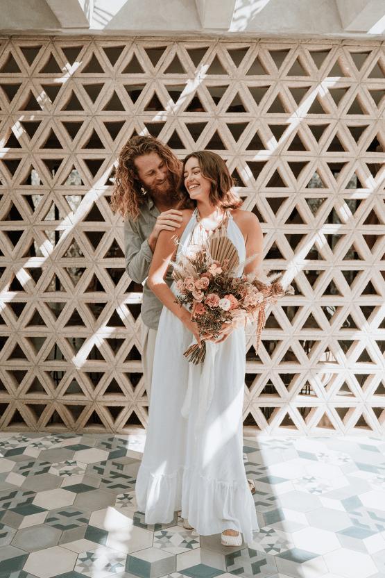 Bohemian Baja Mexico Wedding Inspiration – ACRE San Jose del Cabo – MC Weddings 13