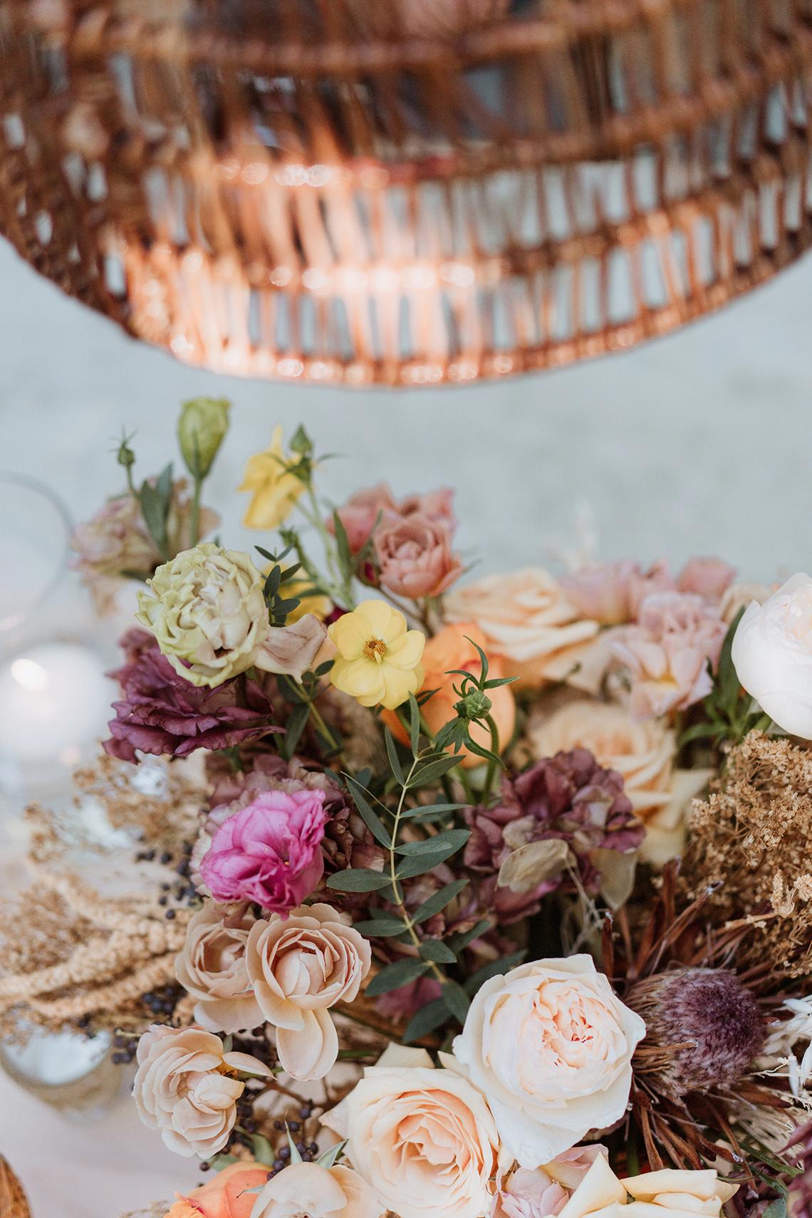 Bohemian Baja Mexico Wedding Inspiration – ACRE San Jose del Cabo – MC Weddings 24