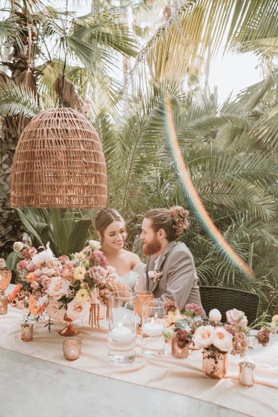 Bohemian Baja Mexico Wedding Inspiration – ACRE San Jose del Cabo – MC Weddings 29