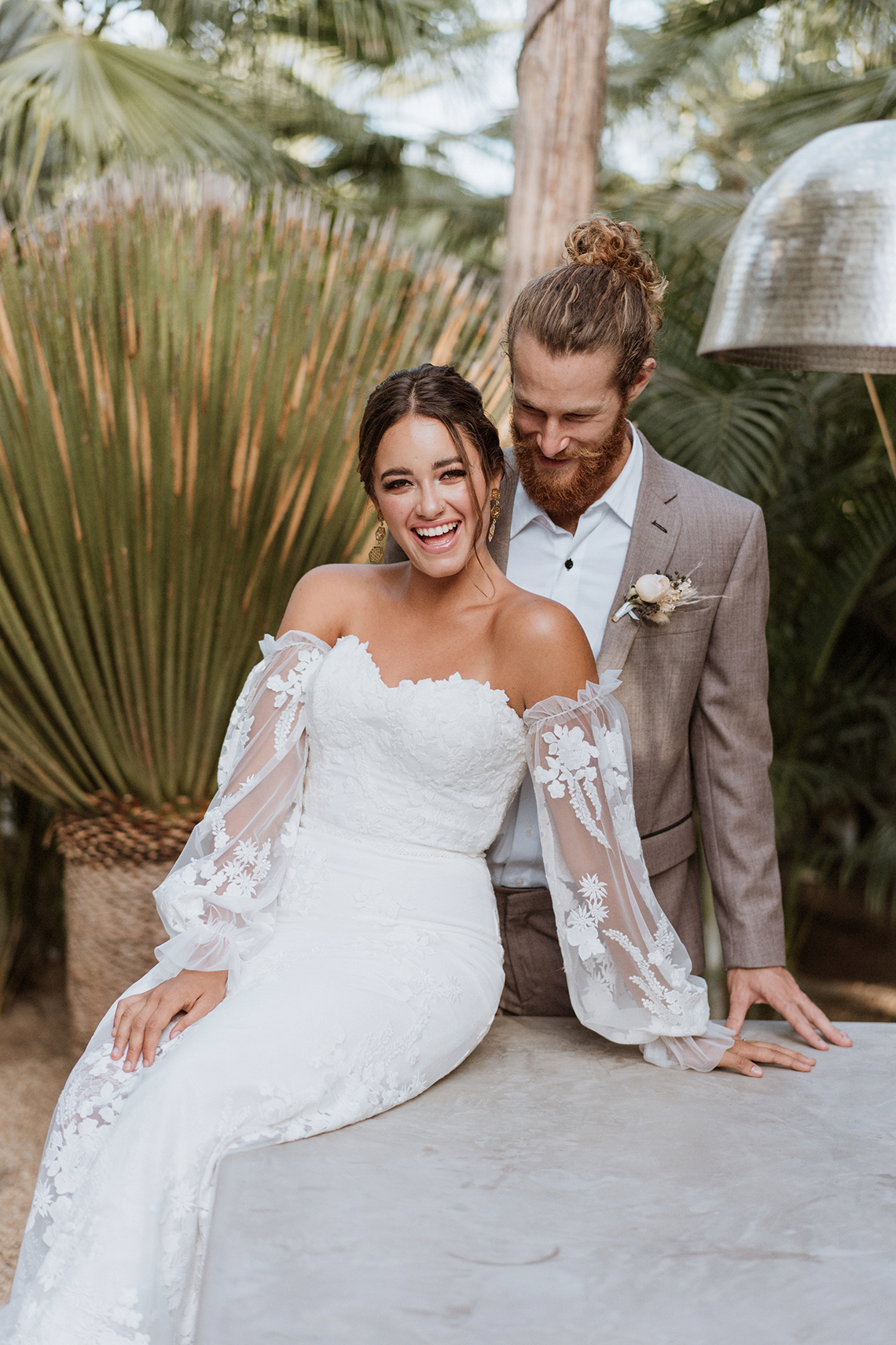 Bohemian Baja Mexico Wedding Inspiration – ACRE San Jose del Cabo – MC Weddings 35