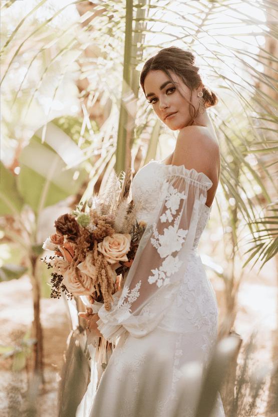 Bohemian Baja Mexico Wedding Inspiration – ACRE San Jose del Cabo – MC Weddings 38