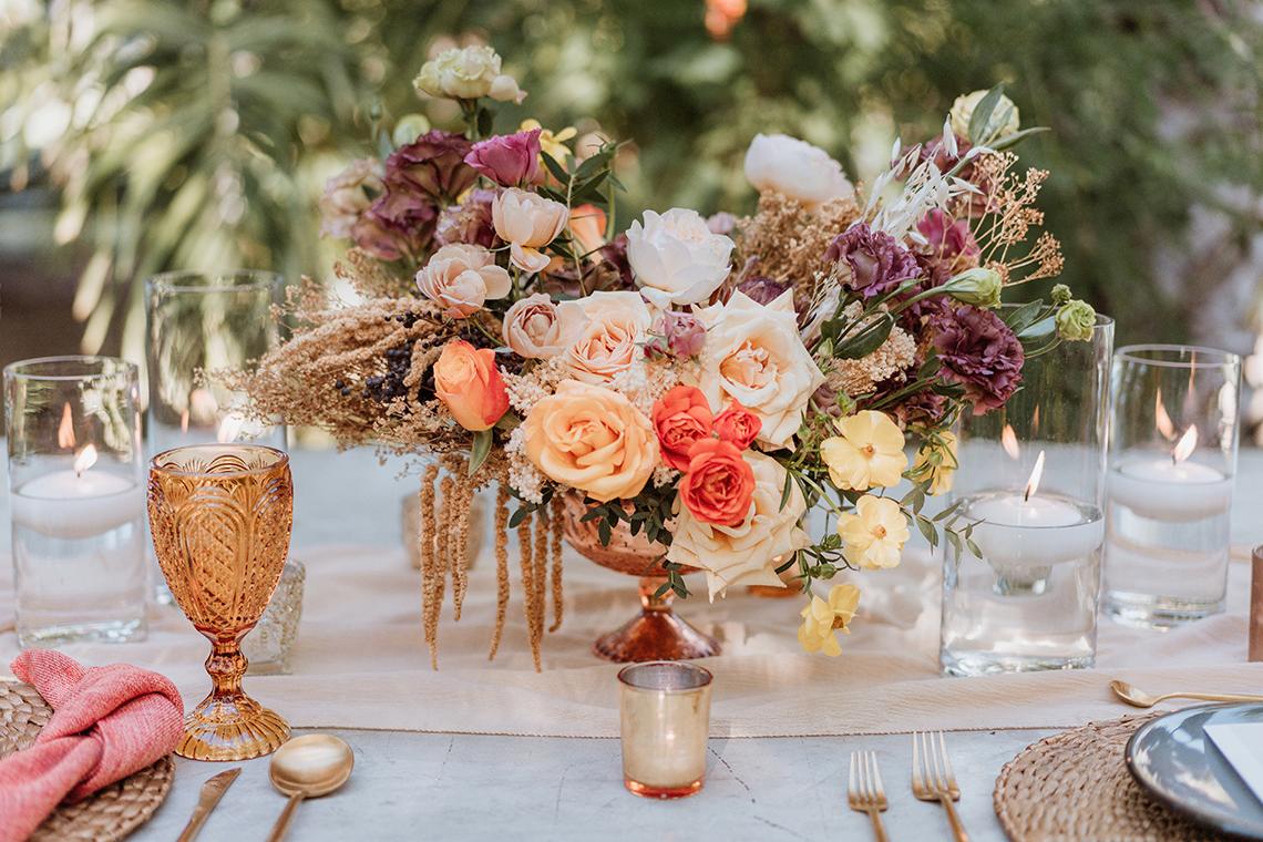Bohemian Baja Mexico Wedding Inspiration – ACRE San Jose del Cabo – MC Weddings 4