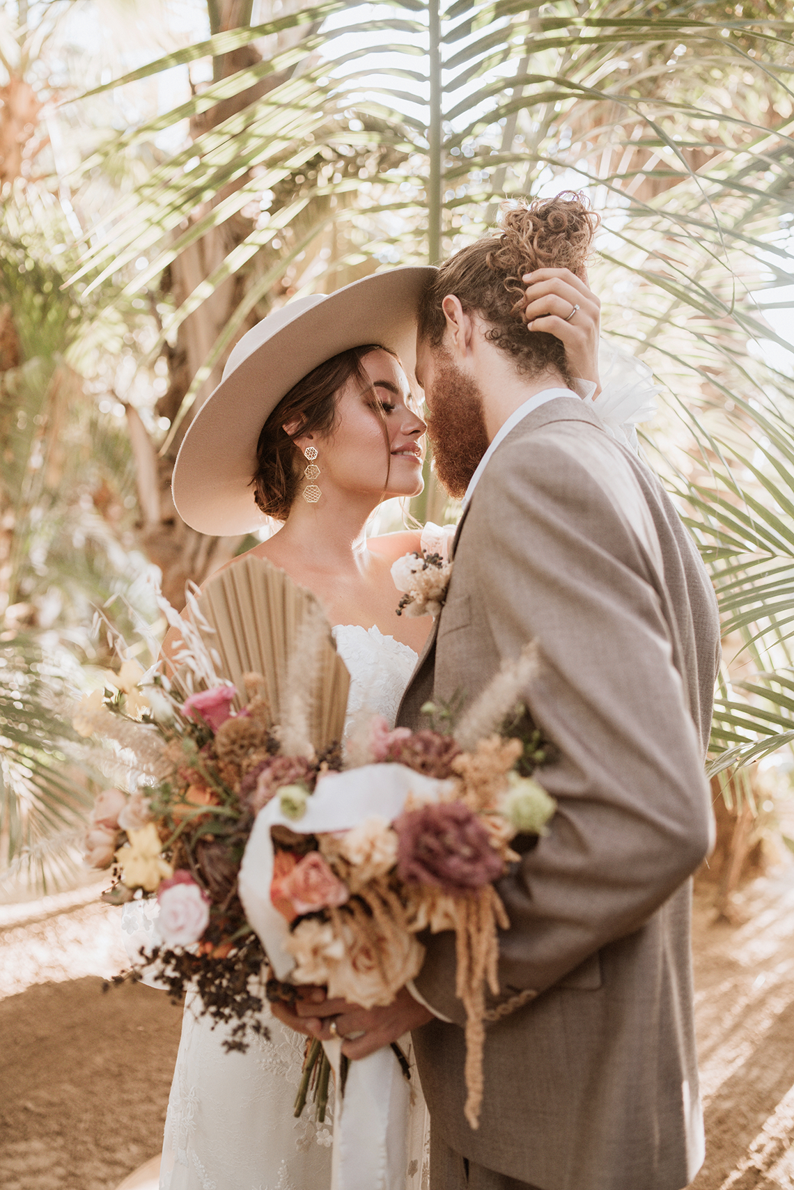 Bohemian Baja Mexico Wedding Inspiration – ACRE San Jose del Cabo – MC Weddings 40