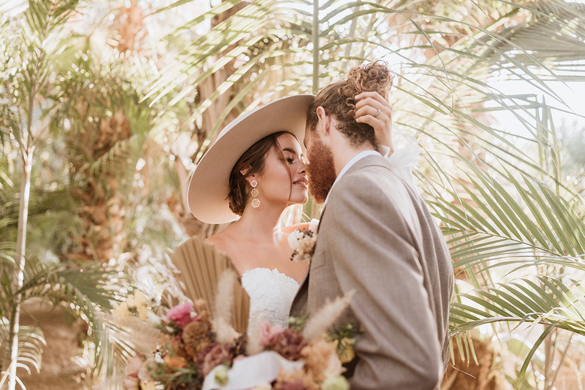 Bohemian Baja Mexico Wedding Inspiration – ACRE San Jose del Cabo – MC Weddings 5