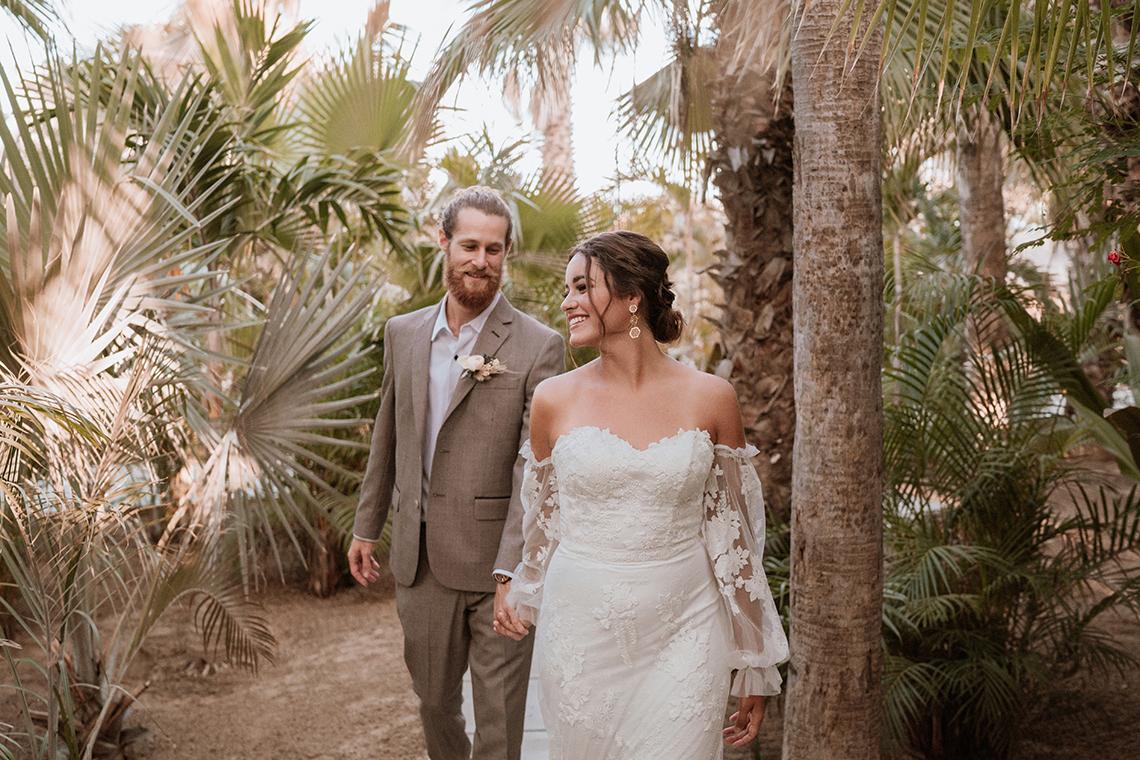 Bohemian Baja Mexico Wedding Inspiration – ACRE San Jose del Cabo – MC Weddings 6