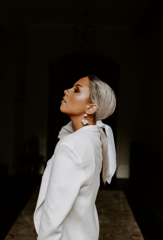 Gender Fluid Wedding Inspiration at Dorfold Hall – Phoebe Jane Photography 16
