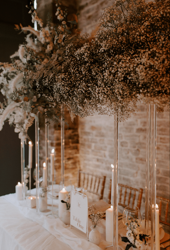 Gender Fluid Wedding Inspiration at Dorfold Hall – Phoebe Jane Photography 31
