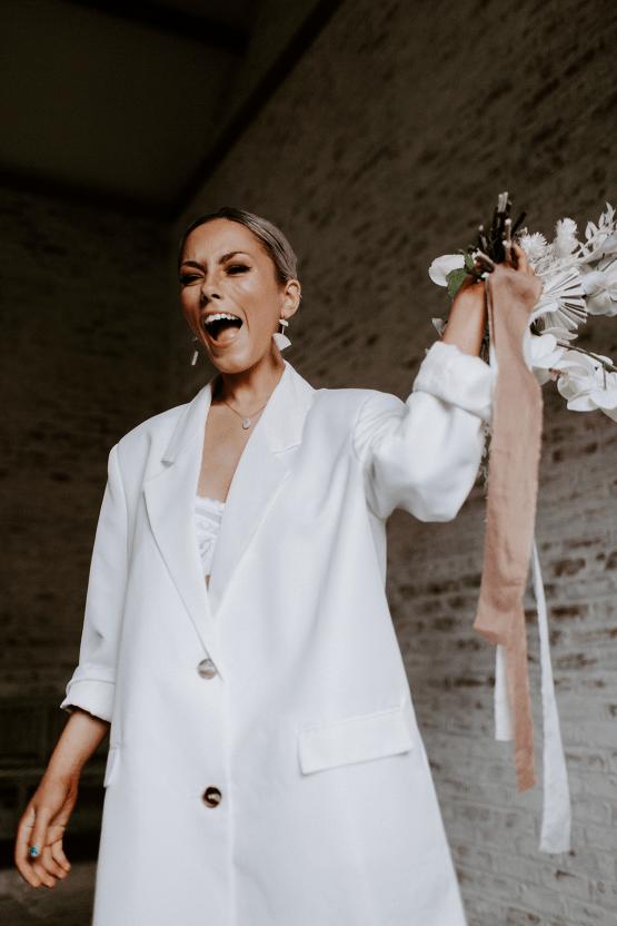 Gender Fluid Wedding Inspiration at Dorfold Hall – Phoebe Jane Photography 36