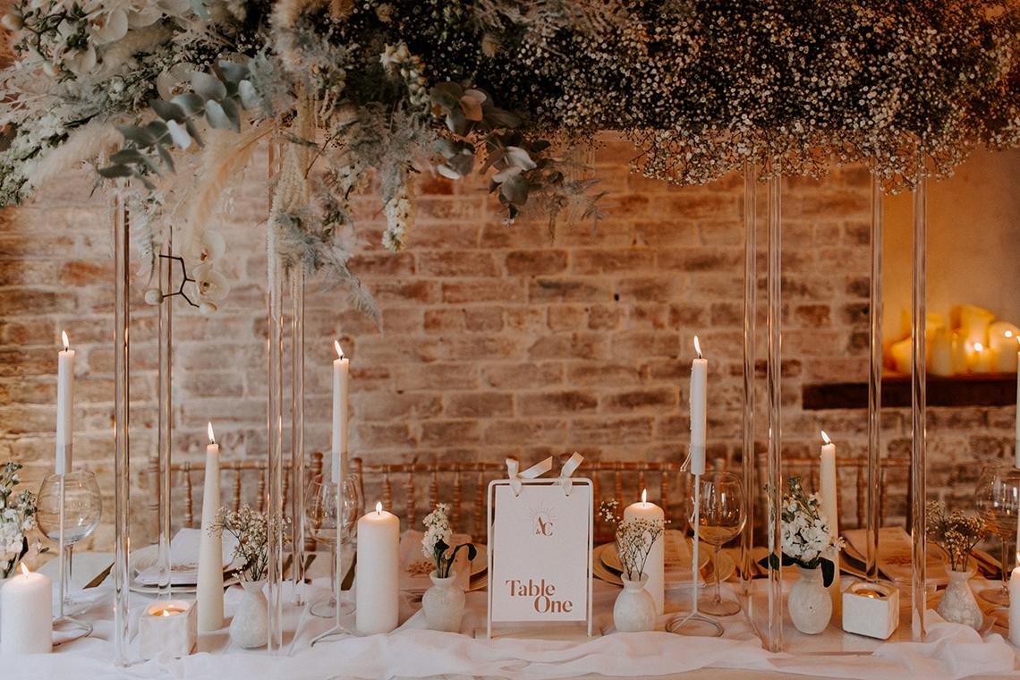 Gender Fluid Wedding Inspiration at Dorfold Hall – Phoebe Jane Photography 4