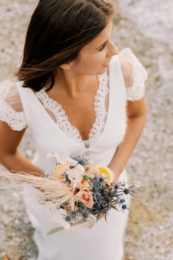 Intimate Cliffside Ravello Italy Microwedding – Enrico Capuano Photographer 31