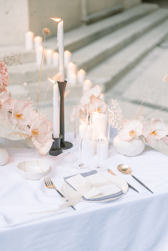 Romantic Same Sex Winter Wedding Inspiration – Francesco Mantino 39