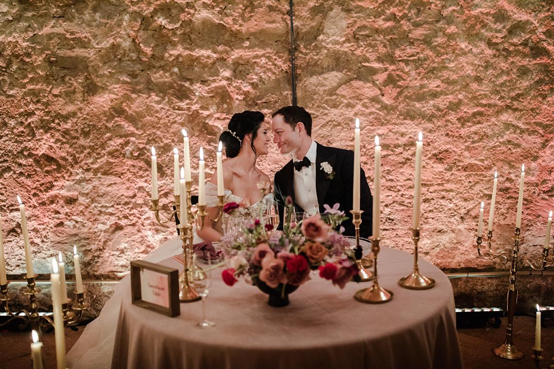 Romantic Spanish Destination Wedding in Barcelona – Andrea Ferrara 11