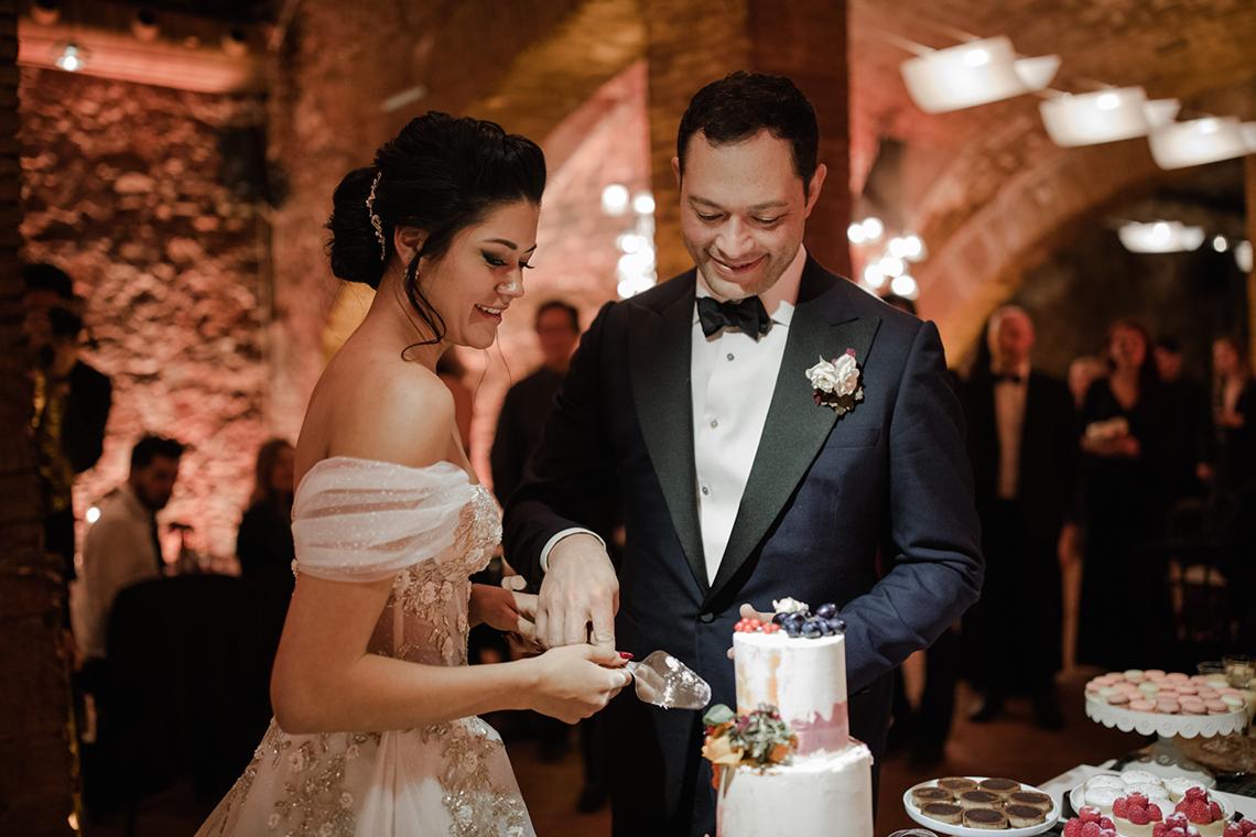 Romantic Spanish Destination Wedding in Barcelona – Andrea Ferrara 2