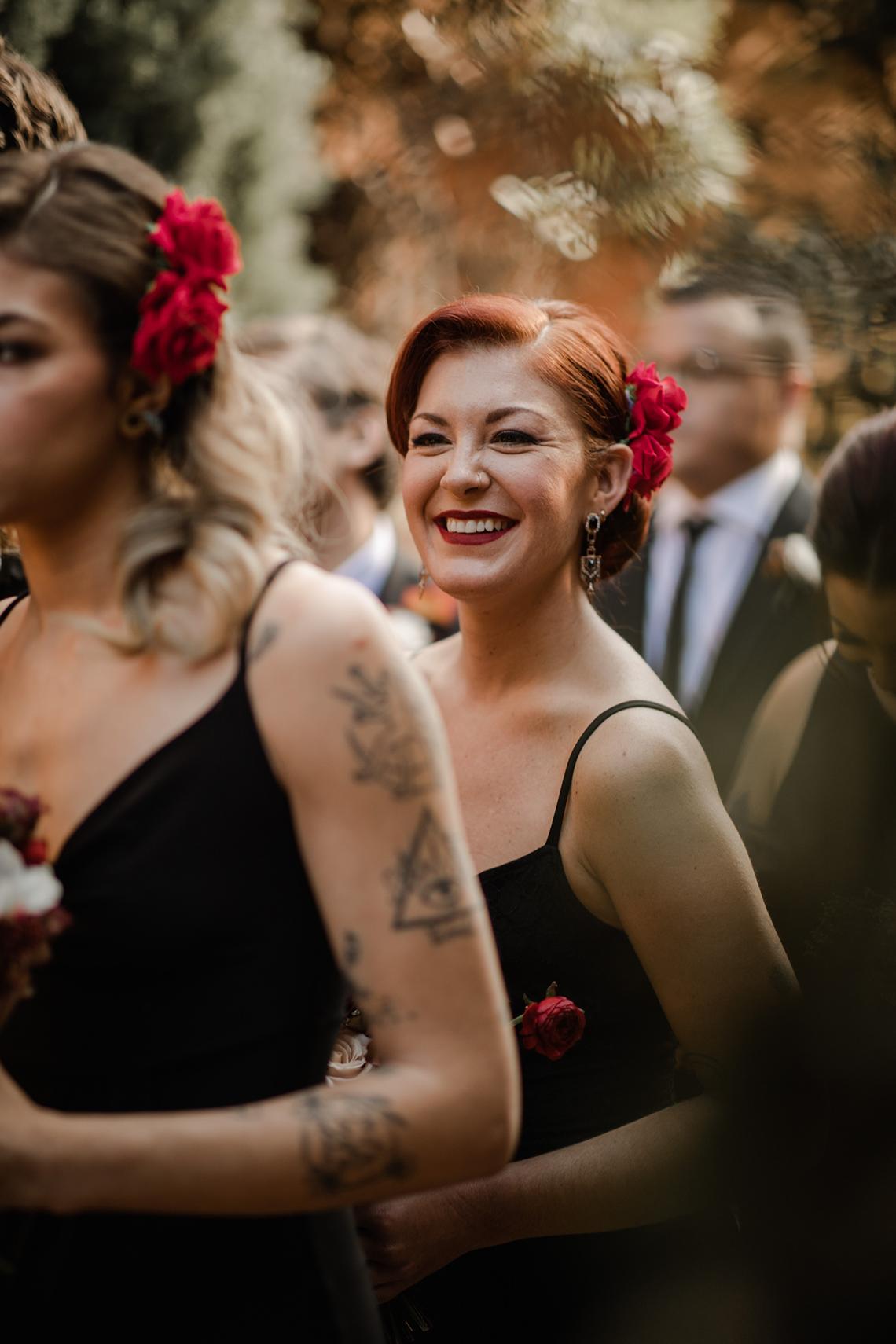 Romantic Spanish Destination Wedding in Barcelona – Andrea Ferrara 33