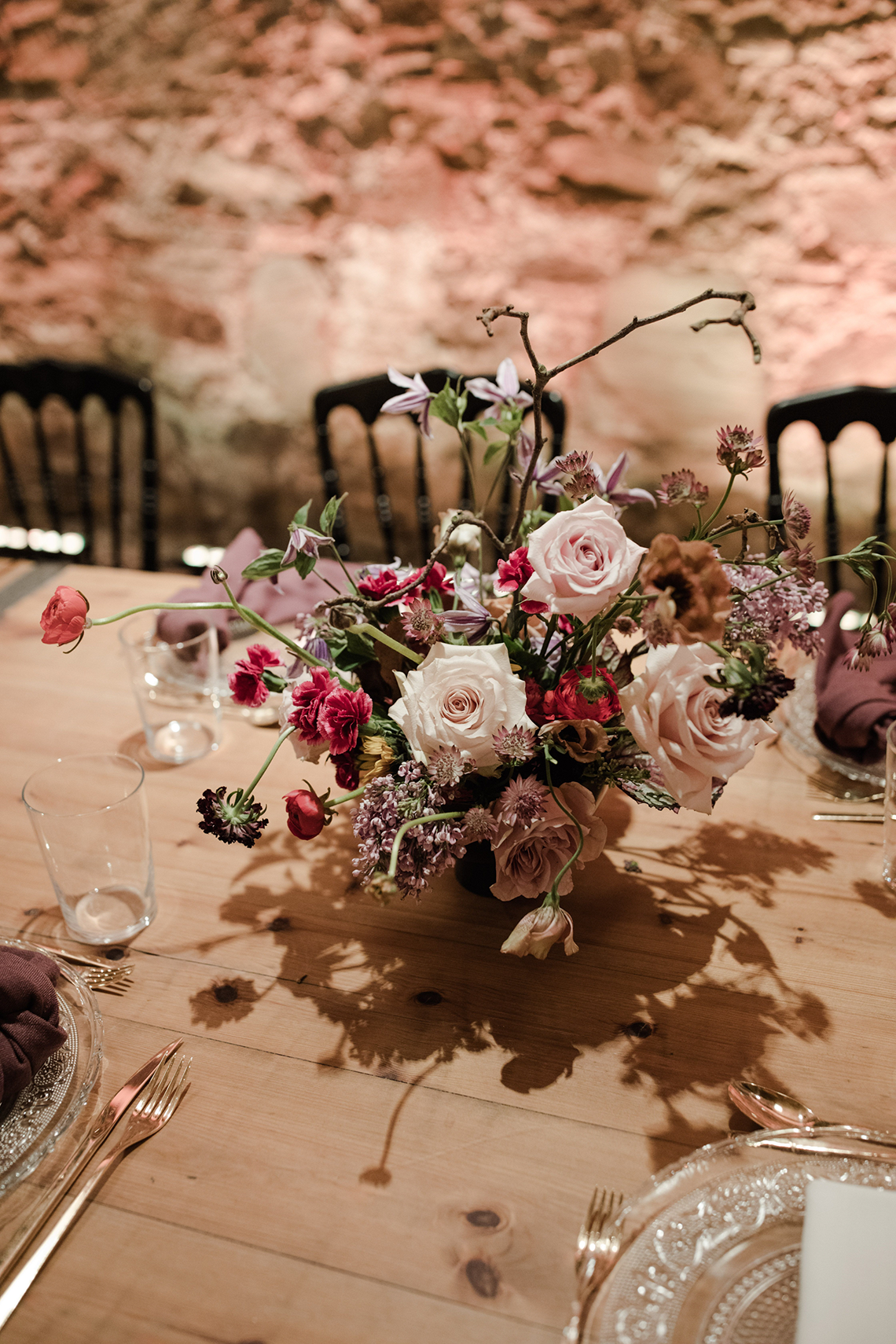 Romantic Spanish Destination Wedding in Barcelona – Andrea Ferrara 51