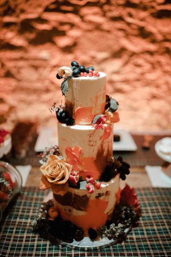 Romantic Spanish Destination Wedding in Barcelona – Andrea Ferrara 57