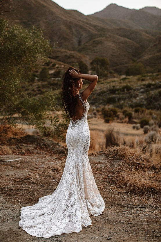 10 Galia Lahav Real Brides Dream Wedding Dress – Bridal Musings – Ayeh Khalatbari and Mischa Durrant Photography 5
