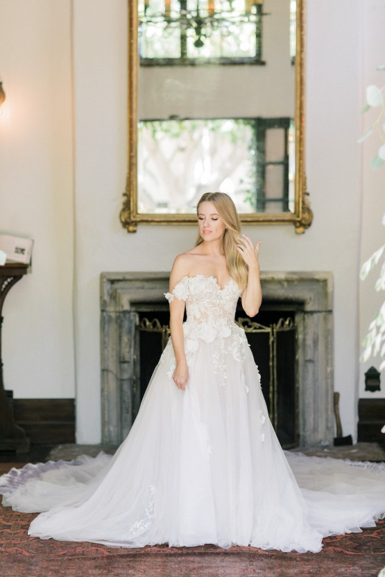 10 Galia Lahav Real Brides Dream Wedding Dress – Bridal Musings – Koman Photography 2