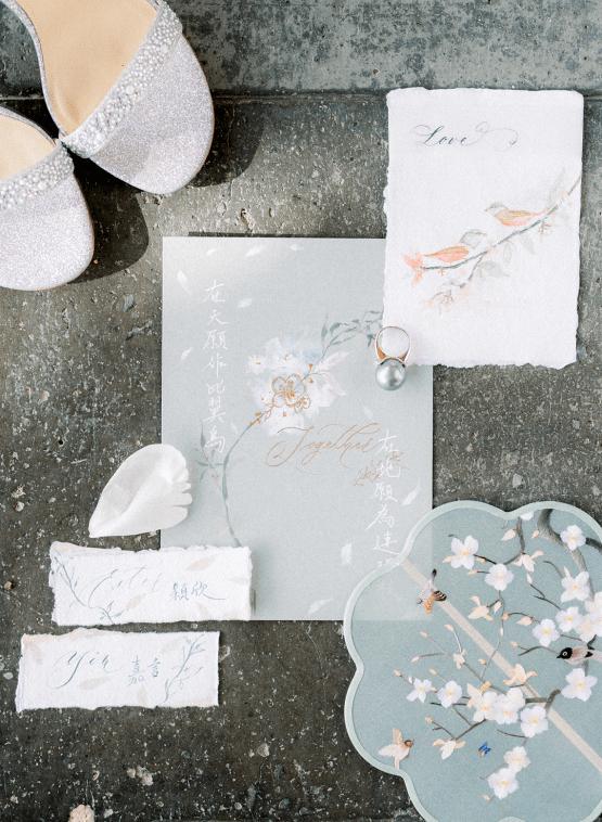 Breathtaking Chinese Qipao Wedding Inspiration from Hong Kong – Angel Cheung Photography 21