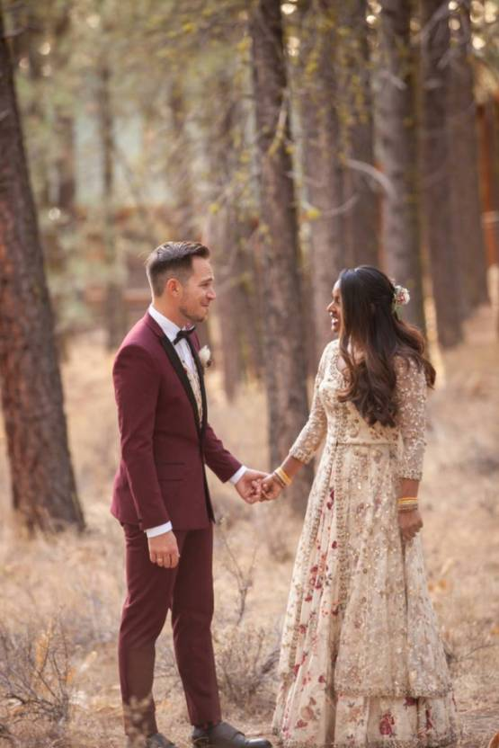 Bruce Willey Photography – The Best Outdoor Wedding Inspiration – Chalet View Lodge – Bridal Musings 1