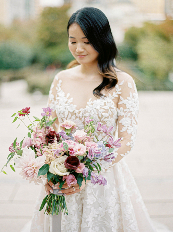 Chic City Wedding With Chinese Traditions in Vancouver – Natalie Hung Photography 22
