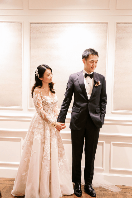 Chic City Wedding With Chinese Traditions in Vancouver – Natalie Hung Photography 41