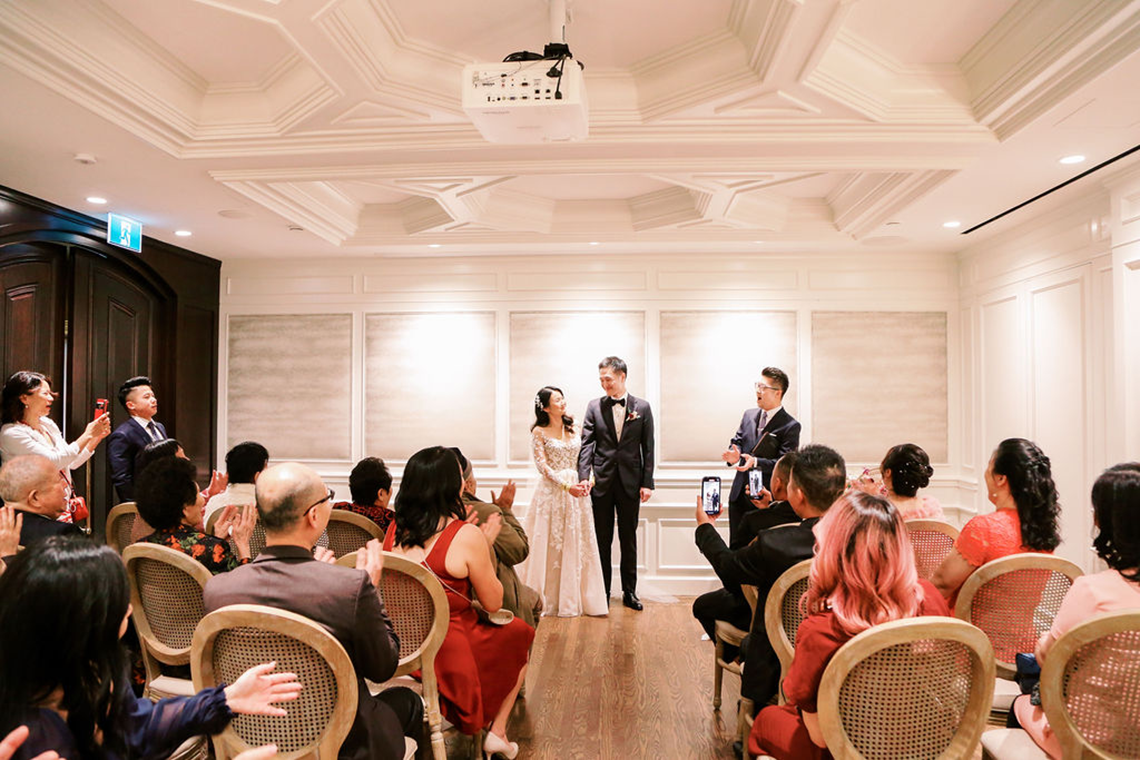Chic City Wedding With Chinese Traditions in Vancouver – Natalie Hung Photography 51