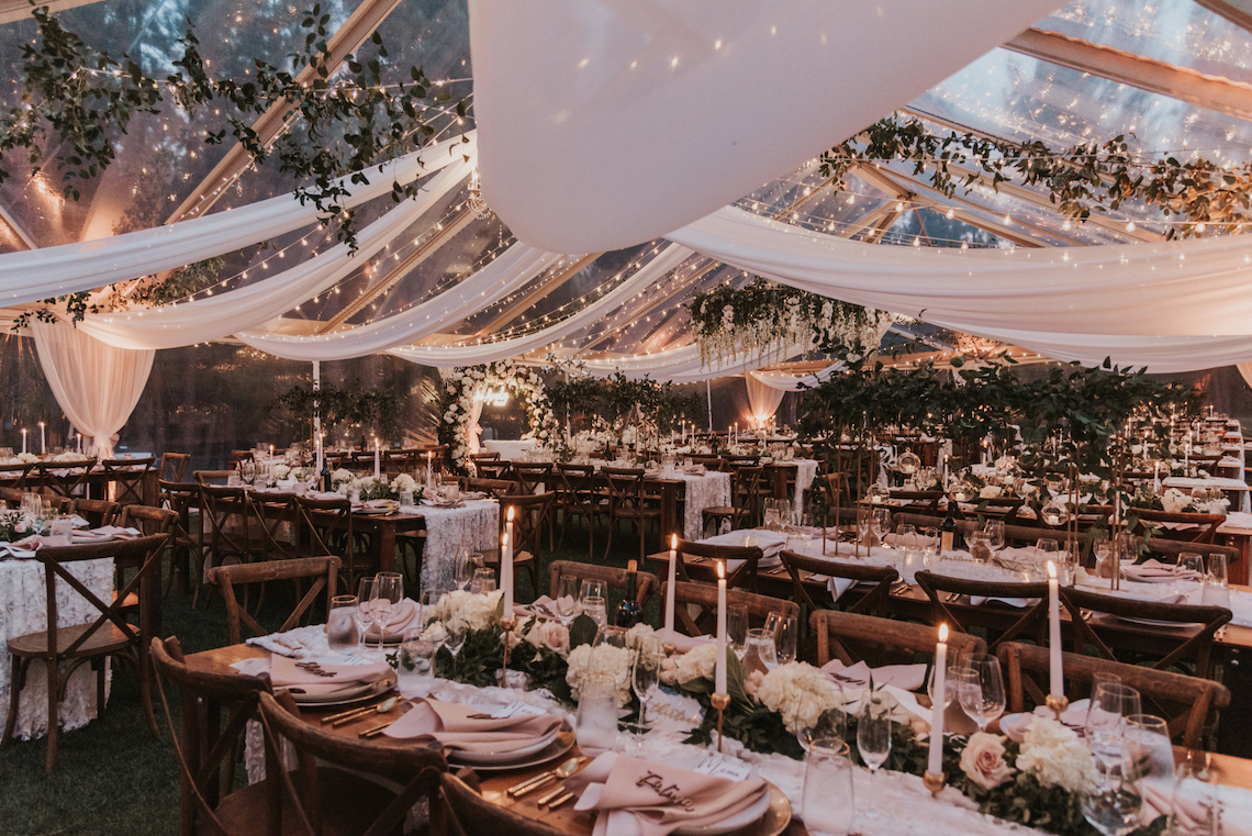 Fatima Jacqueline – The Best Outdoor Wedding Inspiration – Chalet View Lodge – Bridal Musings 1