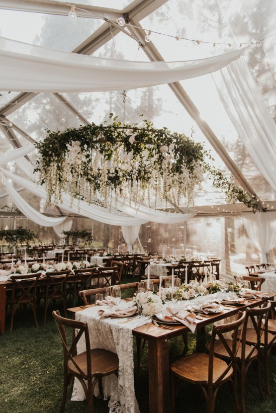 Fatima Jacqueline – The Best Outdoor Wedding Inspiration – Chalet View Lodge – Bridal Musings 2