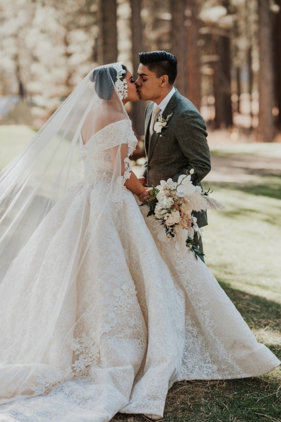 Fatima Jacqueline – The Best Outdoor Wedding Inspiration – Chalet View Lodge – Bridal Musings 3