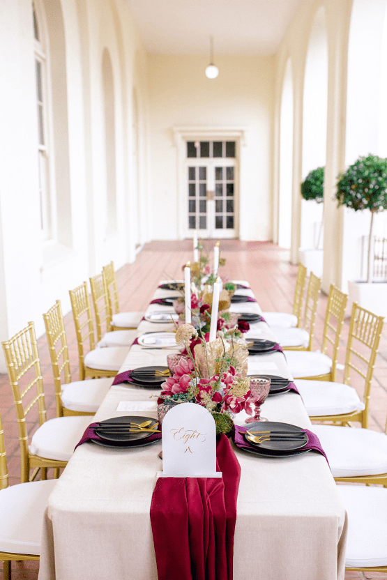 Gorgeous Chinese Tea Ceremony and Wedding Inspiration with Orchids – Clarzzique – Lilelements 59