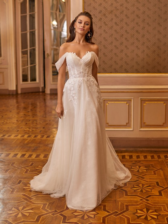 How to Plan A Luxurious Wedding At Home – Moonlight Bridal – Bridal Musings – J6821_A