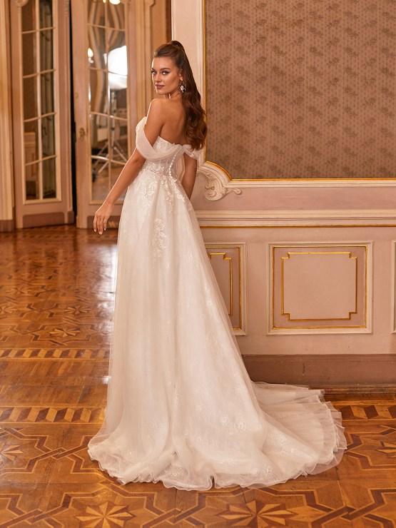 How to Plan A Luxurious Wedding At Home – Moonlight Bridal – Bridal Musings – J6821_B