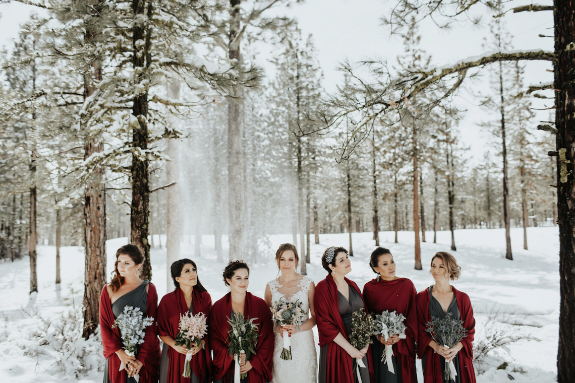 Kay Kroshus Photography – The Best Outdoor Wedding Inspiration – Chalet View Lodge – Bridal Musings 6
