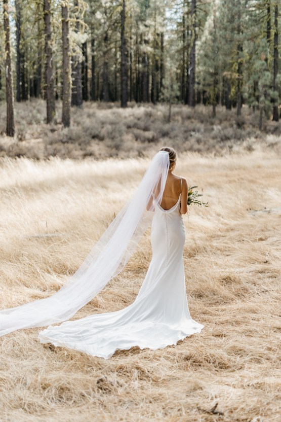 Luke and Mallory Leasure – The Best Outdoor Wedding Inspiration – Chalet View Lodge – Bridal Musings 2