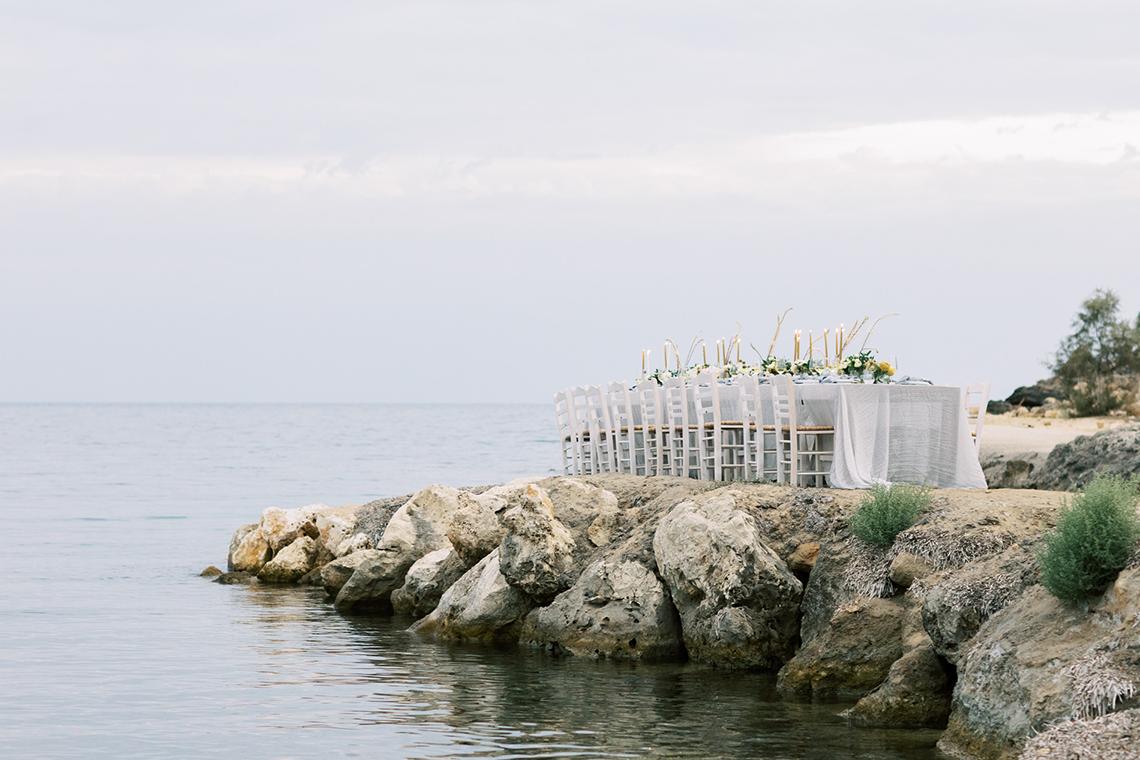 Breathtaking Greek Micro Wedding – Kefalonia Island – Vesi and Yiannis Simopoulos 10