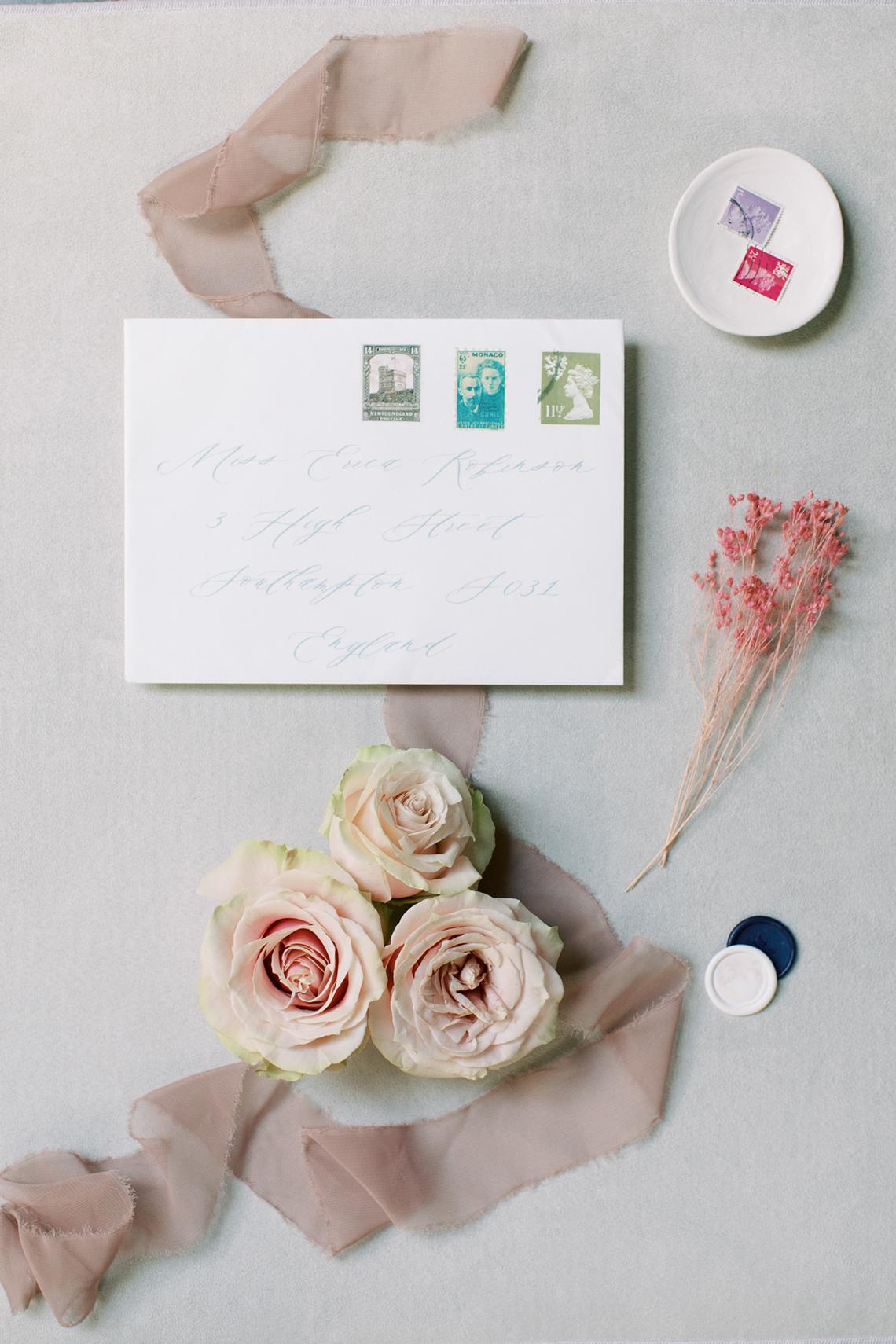 Breathtaking Greek Micro Wedding – Kefalonia Island – Vesi and Yiannis Simopoulos 11