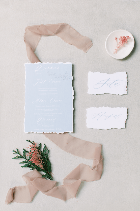 Breathtaking Greek Micro Wedding – Kefalonia Island – Vesi and Yiannis Simopoulos 13