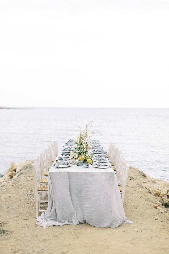 Breathtaking Greek Micro Wedding – Kefalonia Island – Vesi and Yiannis Simopoulos 19