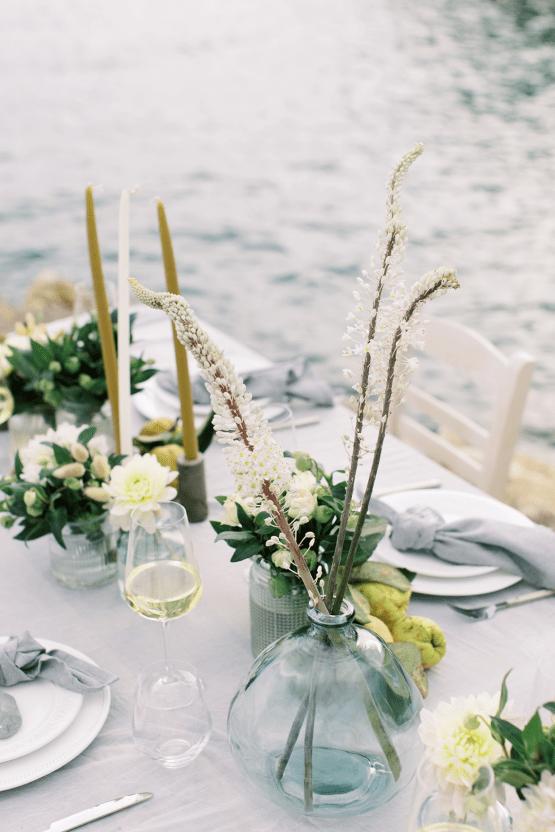 Breathtaking Greek Micro Wedding – Kefalonia Island – Vesi and Yiannis Simopoulos 20