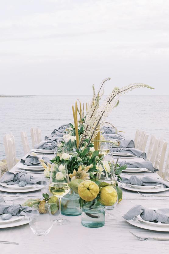 Breathtaking Greek Micro Wedding – Kefalonia Island – Vesi and Yiannis Simopoulos 27