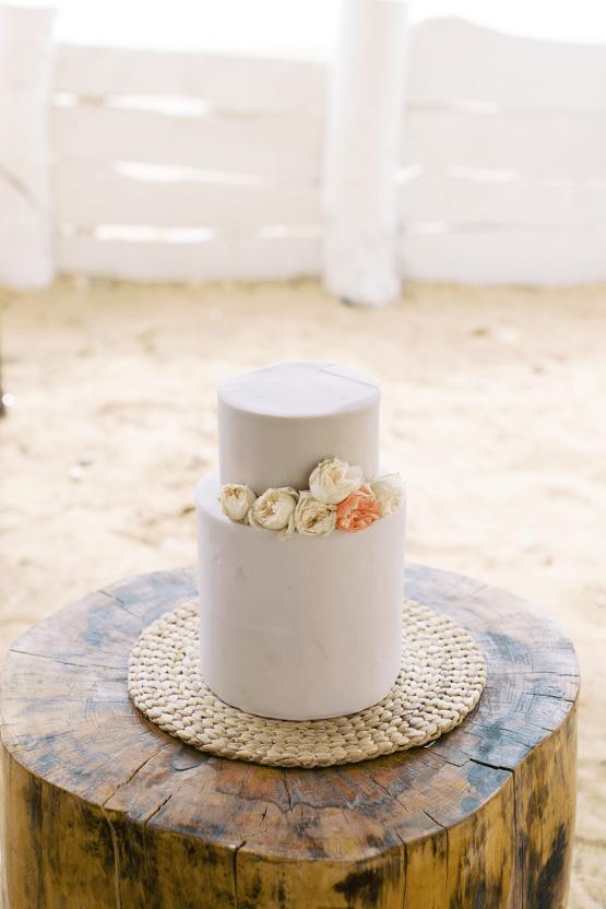 Breathtaking Greek Micro Wedding – Kefalonia Island – Vesi and Yiannis Simopoulos 31