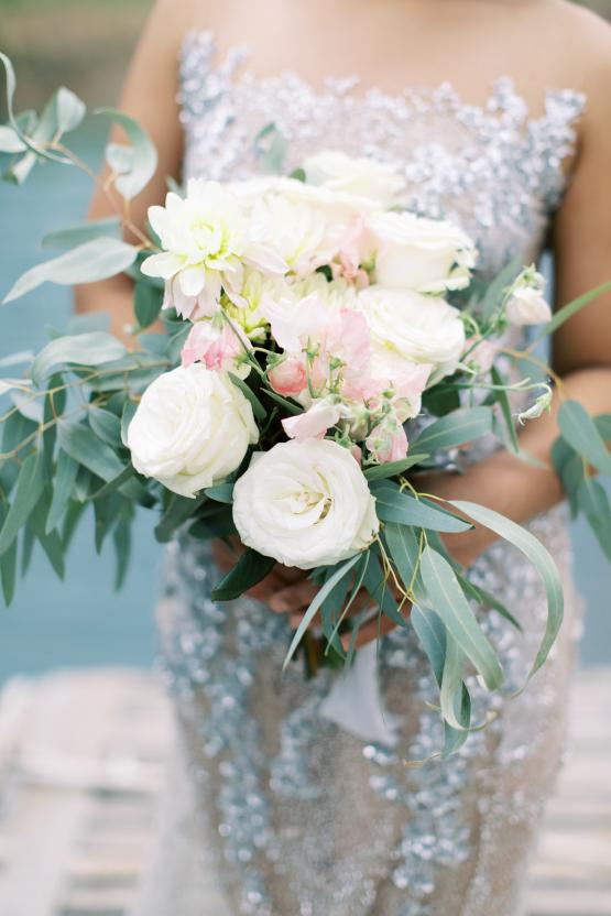 Breathtaking Greek Micro Wedding – Kefalonia Island – Vesi and Yiannis Simopoulos 49